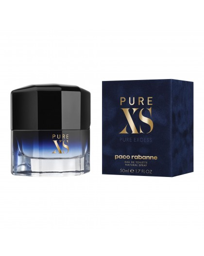 Paco Rabanne Pure XS Pure Excess -50 ml. Edt.