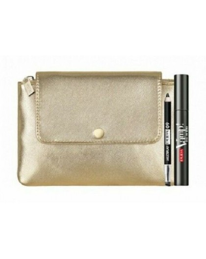 Pupa Kit Vamp Mascara All in One Multiplay Bag