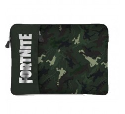 Fortnite Sacca Verde Camouflage