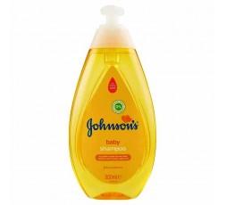 Johnson's Baby Shampoo Neutro 750 ml.