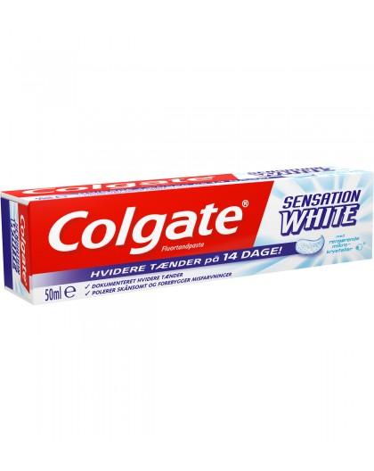COLGATE DEEP CLEAN WHITENING 100 ML.