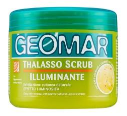 Geomar Sugar Scrub Drenante Effetto Anti-Acqua 600g