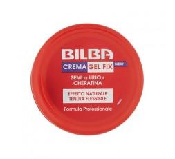 Bilba Crema Gel Fix Semi di Lino e Cheratina 100 ml