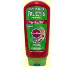 Garnier Fructis Hydra liss maschera per capelli difficili da lisciare, crespi 300 ml