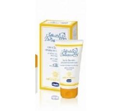 Chicco Salviettine Detergenti Imbevute 60 pz