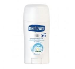 Mantovani Bagno Schiuma Neutro Vetiver  For Men 400 ml