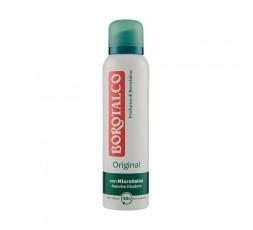 Borotalco Original Deodorante Spray 50 ml.