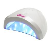 Giubra Asciuga Unghie Eco Led Professionale 48 Watt