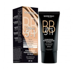 Deborah BB Cream 5 in 1 Fondotinta N°02 Beige