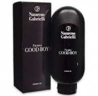 Nazareno Gabrielli I'am Not A Good Boy Shower Gel 400 ml