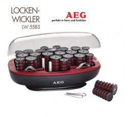 AEG Kit Bigodini Termici LW5583