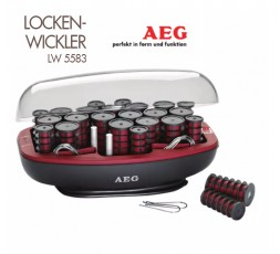 AEG Set Manicure - Pedicure MPS 4920