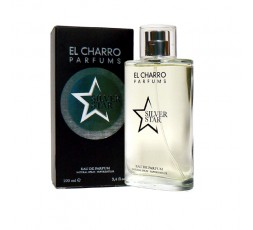 El Charro Silver Star edp 100 ml