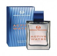 Sergio Tacchini Active Water 50 ml edt