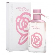 Alessandro Dell'Acqua Woman in Rose 25 ML edt