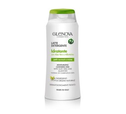 Glenova Dermogel Igienizzante Mani 500 ml