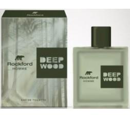 Rockford Homme Deep Wood Edt 100 ml