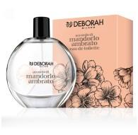Deborah Mandorlo Ambrato Edt 100 ml