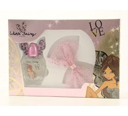 Winx Fairy Love Stella Conf. edt 50ml + fiocco