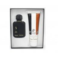 Sergio Soldano Nero Classico Conf. Edt 50 ml + Shower Gel 250 ml