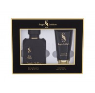 Sergio Soldano For Men Conf. Edt 50 ml + Shower Gel 100 ml