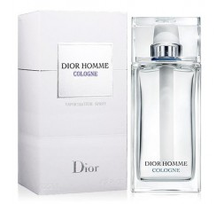 Dior Homme cologne 75 ml