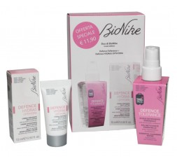 BioNike Duo Conf. Defence Tollerance + Defence Hydra5