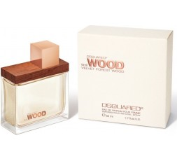 Dsquared Wood Crystal Creek 30ML edp