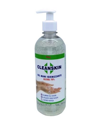 MC Sapone Liquido Olio Argan 100 ml