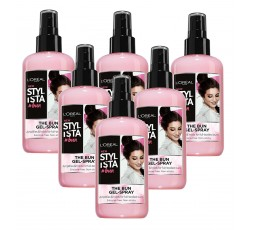 L'oreal Stylista BlowDry The BlowDry Cream Crema per Capelli Termoprotettrice 200 ml