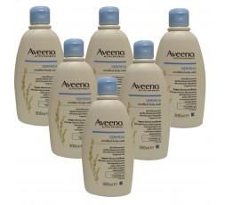 Aveeno Crema Nutriente Lenitiva Burro di Karite 300 ml