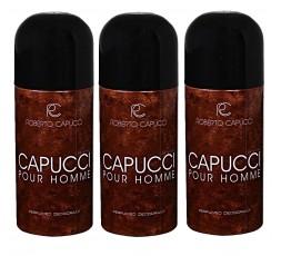 Roberto capucci pour homme 100 ml edt