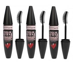 Maybelline Mascara the Colossal Volum Express Nero 10,7 ml