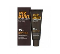 Piz Buin In Sun Crema Viso 50 SPF 40 ml