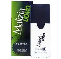 Malizia Uomo Vetyver edt. 100 ml