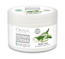 Omia Dermo Crema aloe vera 250 ml
