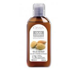 omia oloi corpo eco olio di mandorla 100 ml