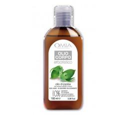 omia olio corpo jojoba 100 ml.
