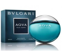 Bulgari Aqua homme 50ML edt