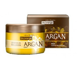 Blu Orange Maschera argan 200 ml