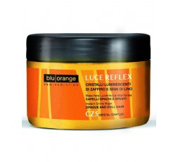 Blu Orange Maschera luce reflex  200 ml