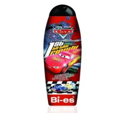 Disney Cars bagno shampoo  500 ml.