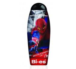 Marvel Spider Man bagno shampoo 500 ml.