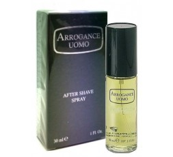Arrogance Uomo Dopo Barba 30 ml spray