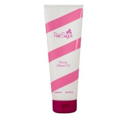 Aquolina Pink Sugar Glossy shower gel 250ML