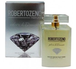 Roberto Zeno Polvere di Diamante 100 ml