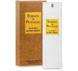 alyssa ashley Essence de patchouli edp 100 ml