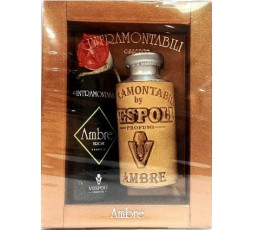 Intramontabili Ambre oil 18 ml