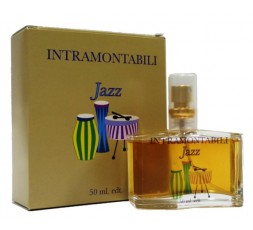 Intramontabili Jazz edt. 50 ml.Spray