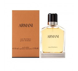Armani eau d'aromes pou homme 50 ml